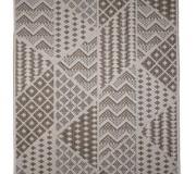Безворсовый ковер Flat 4874-23122 - высокое качество по лучшей цене в Украине.