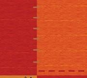 Иранский  ковер Gabbeh Darab Red - высокое качество по лучшей цене в Украине.