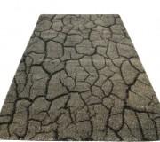 Синтетический ковер Glamoure 1850 grey-grey - высокое качество по лучшей цене в Украине.