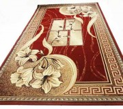 Синтетический ковер Gold 365-22 - высокое качество по лучшей цене в Украине.
