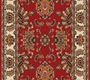 Иранский ковер Gollestan Sousan D.Red - высокое качество по лучшей цене в Украине.