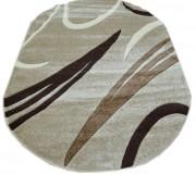 Синтетический ковер Jasmin 5103 beige-kahve - высокое качество по лучшей цене в Украине.