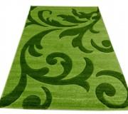 Синтетический ковер Jasmin 5106 l.green-d.green - высокое качество по лучшей цене в Украине.