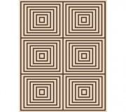 Синтетический ковер JEANS 1923-190 - высокое качество по лучшей цене в Украине.