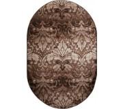Синтетический ковер Khan 3361 , LIGHT BROWN - высокое качество по лучшей цене в Украине.