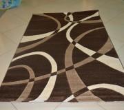 Синтетический ковер Legenda 0353 формула коричневый - высокое качество по лучшей цене в Украине.