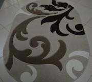 Синтетический ковер Legenda 0391 caramel - высокое качество по лучшей цене в Украине.