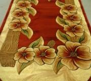 Синтетический ковер Liliya бутон-дерево терра - высокое качество по лучшей цене в Украине.
