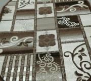 Синтетический ковер Magnoliya 0121 беж - высокое качество по лучшей цене в Украине.