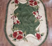 Синтетический ковер Marmaris 3226 green - высокое качество по лучшей цене в Украине.