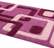 Синтетический ковер Martez 12282 , DARK PINK - высокое качество по лучшей цене в Украине.