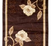 Синтетический ковер Melisa 2793 Brown - высокое качество по лучшей цене в Украине.