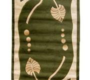 Синтетический ковер Melisa 5039D Green - высокое качество по лучшей цене в Украине.