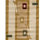 Синтетический ковер Melisa H1001 Beige - высокое качество по лучшей цене в Украине.
