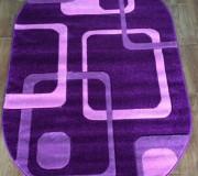 Синтетический ковер Melisa 359 violet - высокое качество по лучшей цене в Украине.