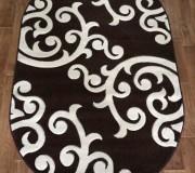 Синтетический ковер Melisa 6733 brown - высокое качество по лучшей цене в Украине.