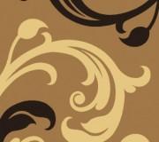 Синтетический ковер Melisa 313 camel - высокое качество по лучшей цене в Украине.