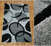 Синтетический ковер Melisa 3541 grey - высокое качество по лучшей цене в Украине.