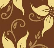 Синтетический ковер Melisa 357 brown - высокое качество по лучшей цене в Украине.