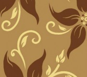 Синтетический ковер Melisa 357 camel - высокое качество по лучшей цене в Украине.