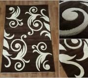 Синтетический ковер Melisa 391 brown - высокое качество по лучшей цене в Украине.