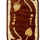 Синтетический ковер Melisa 0230A l.brown-l.brown - высокое качество по лучшей цене в Украине.