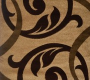 Синтетический ковер Melisa 303 HARDAL - высокое качество по лучшей цене в Украине.