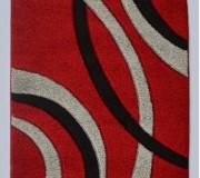 Синтетический ковер Melisa 355 red - высокое качество по лучшей цене в Украине.