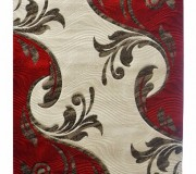Синтетический ковер Meral 5027 red - высокое качество по лучшей цене в Украине.
