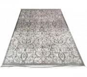 Синтетический ковер Nuans W6050 L.Grey-Grey - высокое качество по лучшей цене в Украине.