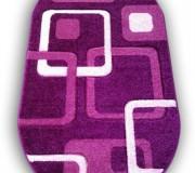 Синтетический ковер Martez 12282 , VIOLET - высокое качество по лучшей цене в Украине.