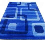 Синтетическая ковровая дорожка Raduga 12282 , BLUE - высокое качество по лучшей цене в Украине.
