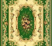 Синтетический ковер Selena 349 , GREEN - высокое качество по лучшей цене в Украине.
