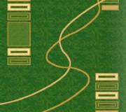 Синтетический ковер Selena 1189 , GREEN - высокое качество по лучшей цене в Украине.