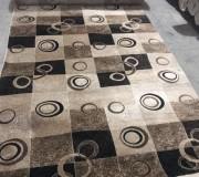 Синтетическая ковровая дорожка Singapur 6 704 , SAND - высокое качество по лучшей цене в Украине.