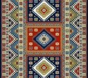 Синтетический ковер Standard Aras Granat - высокое качество по лучшей цене в Украине.