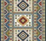 Синтетический ковер Standard Aras Krem - высокое качество по лучшей цене в Украине.