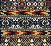 Синтетический ковер Standard Kamal Granat - высокое качество по лучшей цене в Украине.