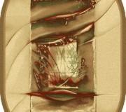 Синтетический ковер Standard Mimas Bez - высокое качество по лучшей цене в Украине.