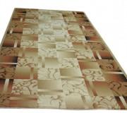 Синтетический ковер Super Elmas 5131C ivory-brown - высокое качество по лучшей цене в Украине.