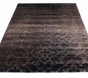 Синтетический ковер Vogue 9854A BLACK-P.L.BEIGE - высокое качество по лучшей цене в Украине.