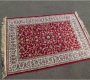 Ковер из вискозы Astoria (7003/01c red) - высокое качество по лучшей цене в Украине.
