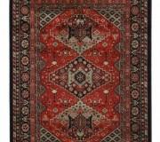 Ковер из вискозы Beluchi (HEREKE) (61916/1636) - высокое качество по лучшей цене в Украине.