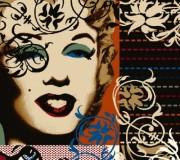 Шерстяной ковер Avant-Garde Collection Happy Birthday Czarny - высокое качество по лучшей цене в Украине.