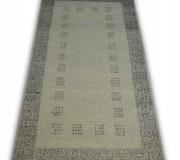 Шерстяной ковер Eco 6716-59934 - высокое качество по лучшей цене в Украине.