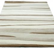 Шерстяной ковер WAVES beige - высокое качество по лучшей цене в Украине.