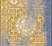 Шерстяной ковер Isfahan Liavotti Złoty - высокое качество по лучшей цене в Украине.