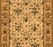 Шерстяной ковер Isfahan Olandia Sahara - высокое качество по лучшей цене в Украине.