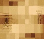 Шерстяной ковер Isfahan Keto Bursztyn - высокое качество по лучшей цене в Украине.