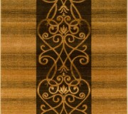 Шерстяной ковер Isfahan Negros Sahara - высокое качество по лучшей цене в Украине.